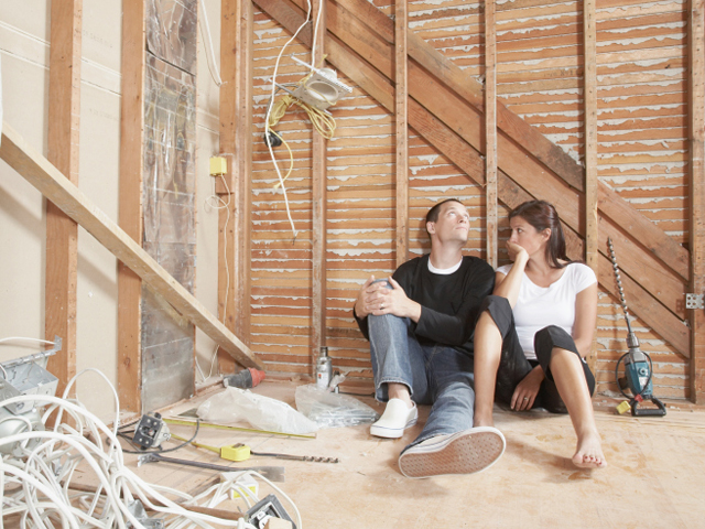 4 Tips for Finding a Construction Contractor